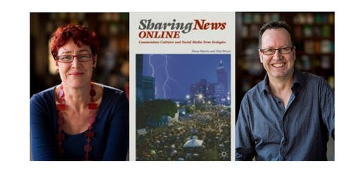 Sharing News Online - affective capitalism and the motivation to share