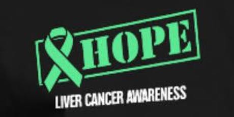 Liver Cancer Awareness Walk tickets