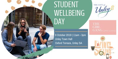 Student Wellbeing Workshop
