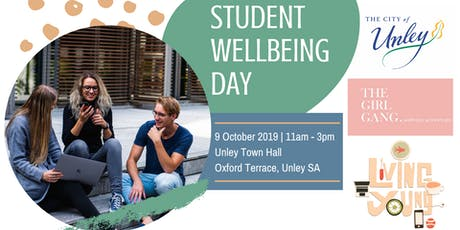 Student Wellbeing Workshop tickets