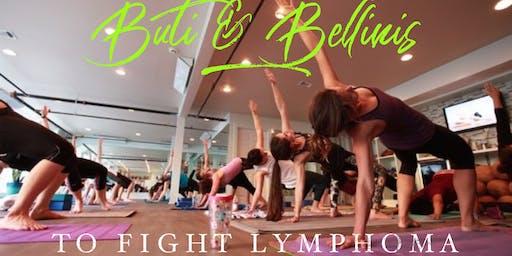 Buti Yoga & Bellinis