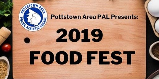 Pottstown Area PAL Food Fest