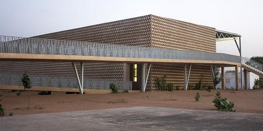 Aga Khan Award for Architecture Exhibition 2019