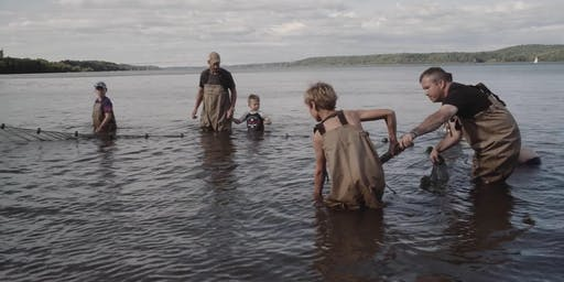 HUDSON RIVER STORIES by Jon Bowermaster