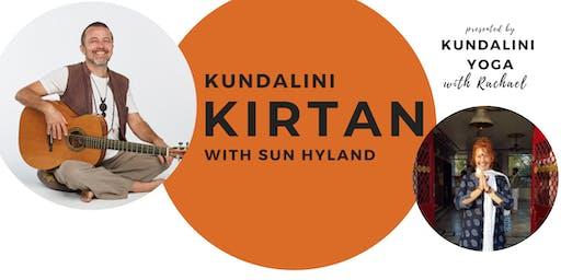 Kundalini Kirtan with Sun Hyland