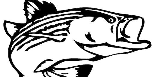 Get Hooked Up at the ARIZONA MULE DEER ORG Striper Derby