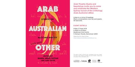 Arab Australian Other Western Sydney Celebration tickets
