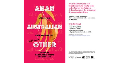 Arab Australian Other Western Sydney Celebration