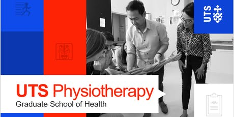 UTS Physiotherapy Alumni Networking Evening tickets