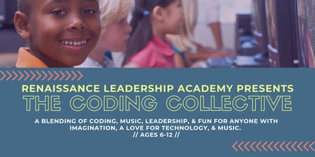 RLA Presents | The Coding Collective tickets