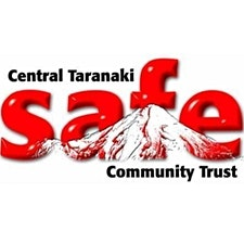 Central Taranaki Safe Community Trust logo