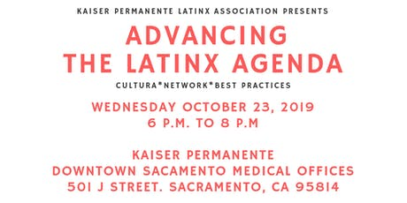 Advancing the LatinX Agenda II: Health Care Workforce Diversity tickets