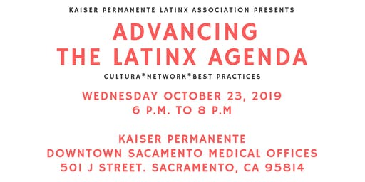 Advancing the LatinX Agenda II: Health Care Workforce Diversity