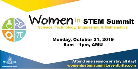 2nd Annual Women in STEM Summit tickets