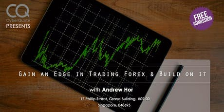 Gain An Edge In Trading Forex And Build On It tickets