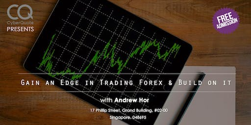 Gain An Edge In Trading Forex And Build On It