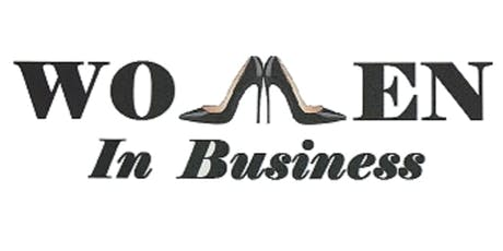 Women Supporting Women in Business tickets