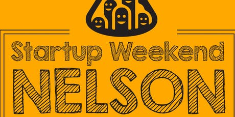 Impact Nelson Startup Weekend tickets