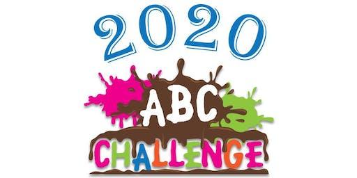 2020 ABC Challenge