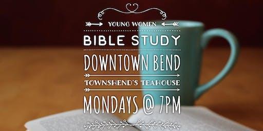 Tea & Bibles