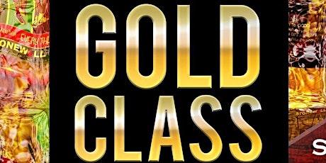 Gold Class Bar Up Stonewall tickets