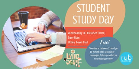 Student Study Day tickets
