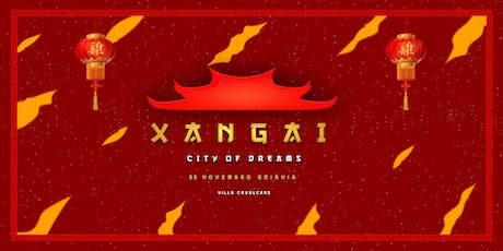 Festa Xangai | City Of Dreams ingressos