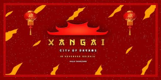 Festa Xangai   City Of Dreams