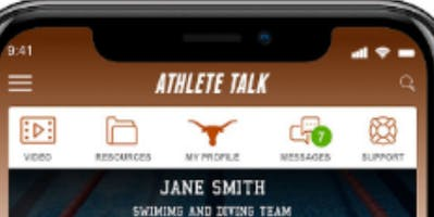 College Athletes Mental Health & Wellness and The Role of Technology