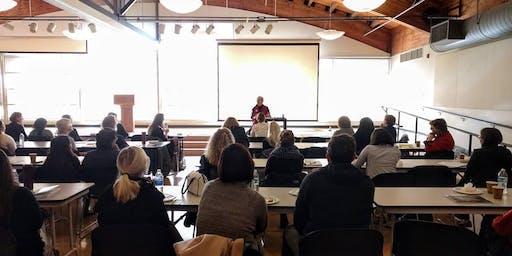 SSWLHC-WA Legislative Workshop