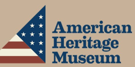 SME Joint Tour -  American Heritage Museum, Hudson, MA tickets