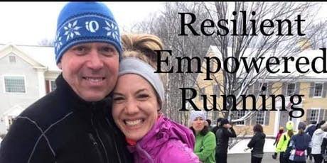 Resilient Empowered Running - Run & Move Your Best  tickets