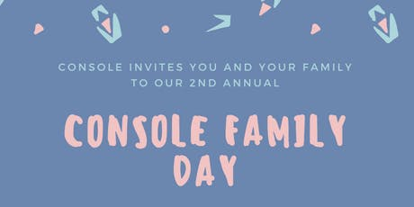 Console Family Day tickets