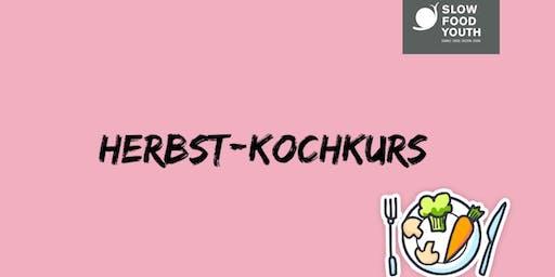Herbst-Kochkurs: Radikal saisonal