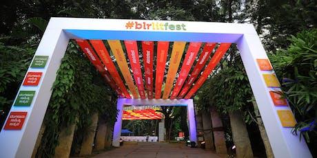 Bangalore Literature Festival  8th Edition - 2019 tickets