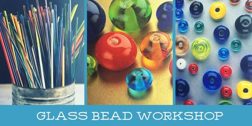 Beginning Glass Bead Workshop
