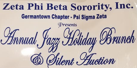Annual Jazz Holiday Brunch & Silent Auction tickets