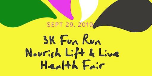 3K Fun Run