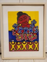 """Estamos Unidos"" Hispanic Heritage Art Exhibit Opening Reception"