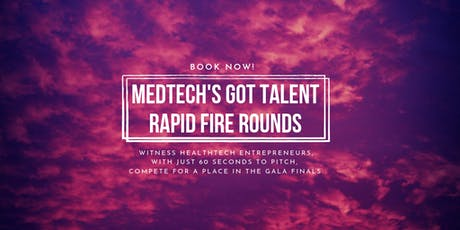 Rapid Fire Round - Melbourne tickets