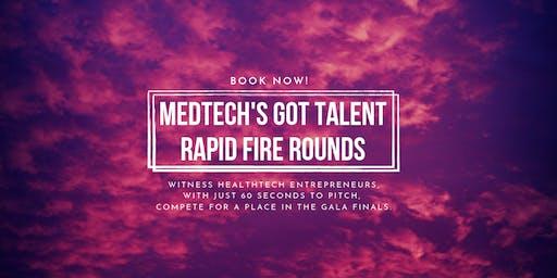 Rapid Fire Round - Melbourne