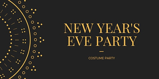 New Year's Eve '20s style
