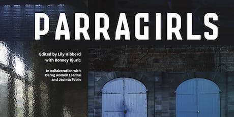 PARRAGIRLS Reimagining Parramatta Girls Home Book Launch tickets