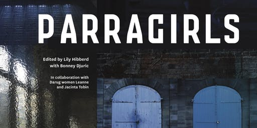 PARRAGIRLS Reimagining Parramatta Girls Home Book Launch