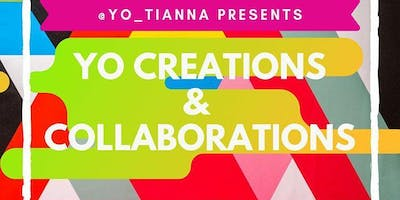 Yo Creations & Collaborations