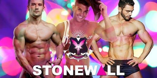 Stonewall Hotel Parade Night