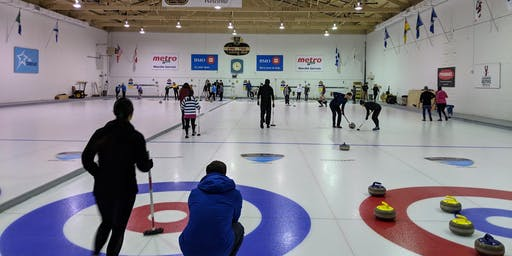 The EXPERIENCE  TMR CURLING CLUB(28 Dec 2019)