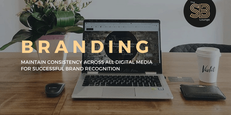 Branding and Canva Workshop tickets