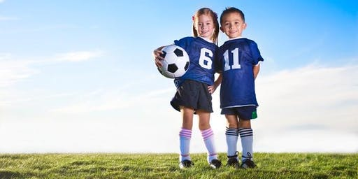 Soccer Clinic  Session 1