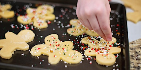 Cookies for Christmas @ Cove Civic Centre tickets